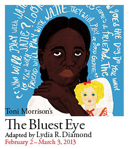 an analysis of the effect of racism on pecolas self value in toni morrisons novel the bluest eye Bluest eye study guide contains a biography of toni to name the sections of the novel about pecola and provide critical analysis of bluest eye.